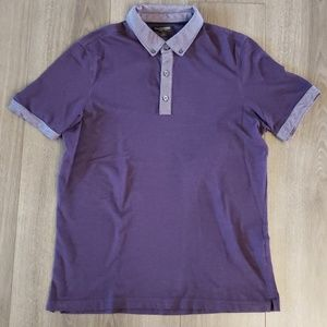 Banana Republic Polo - Luxury Touch